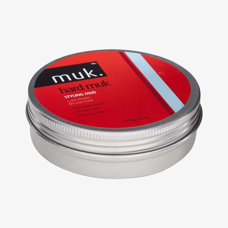 MUK - Hard Muk Styling Mud 95g
