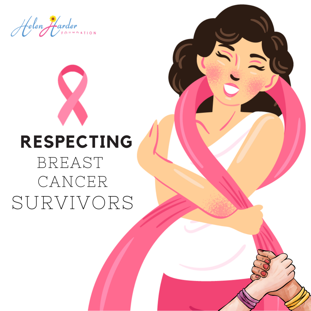 A Testimony by Breast Cancer Survivor Erné Kuun