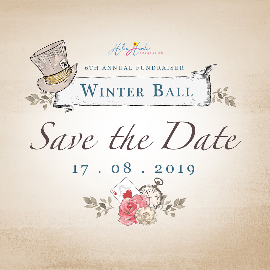Winter Ball 2019 - Welcome to Wonderland