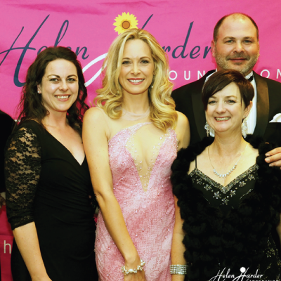 Helen Harder Foundation 4th Annual Fundraiser