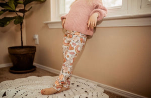 sweetheart leggings