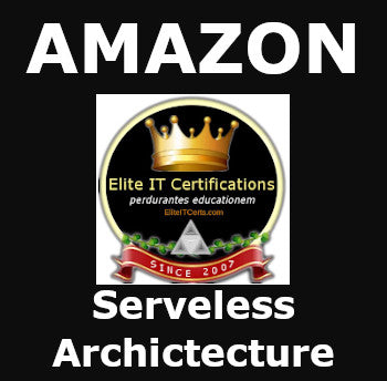 EliteITCerts.com - Serverless Architectures with AWS