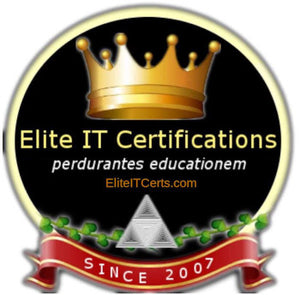EliteITCerts.com - Bronze Business Learning Account - $4,995 (Save $2500)