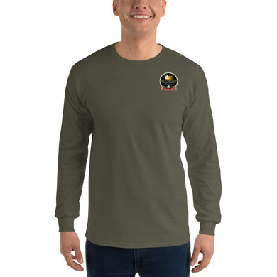 Elite IT Men's Long Sleeve Shirt