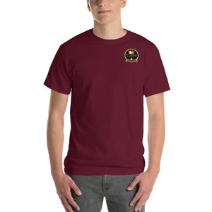 Elite IT Men's Short Sleeve T-Shirt