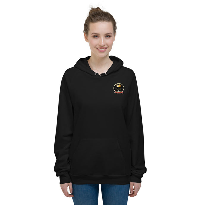 Elite IT Unisex Fleece Hoodie