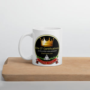 Elite IT Coffee Mug