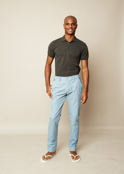 Ultimate Narrow Chino Trousers