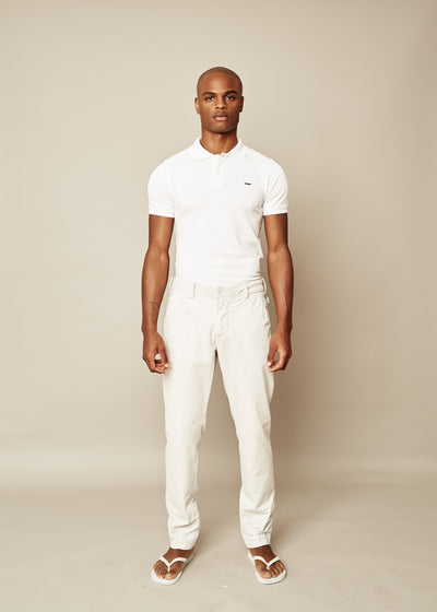 Ultimate Tapered Chino Trousers