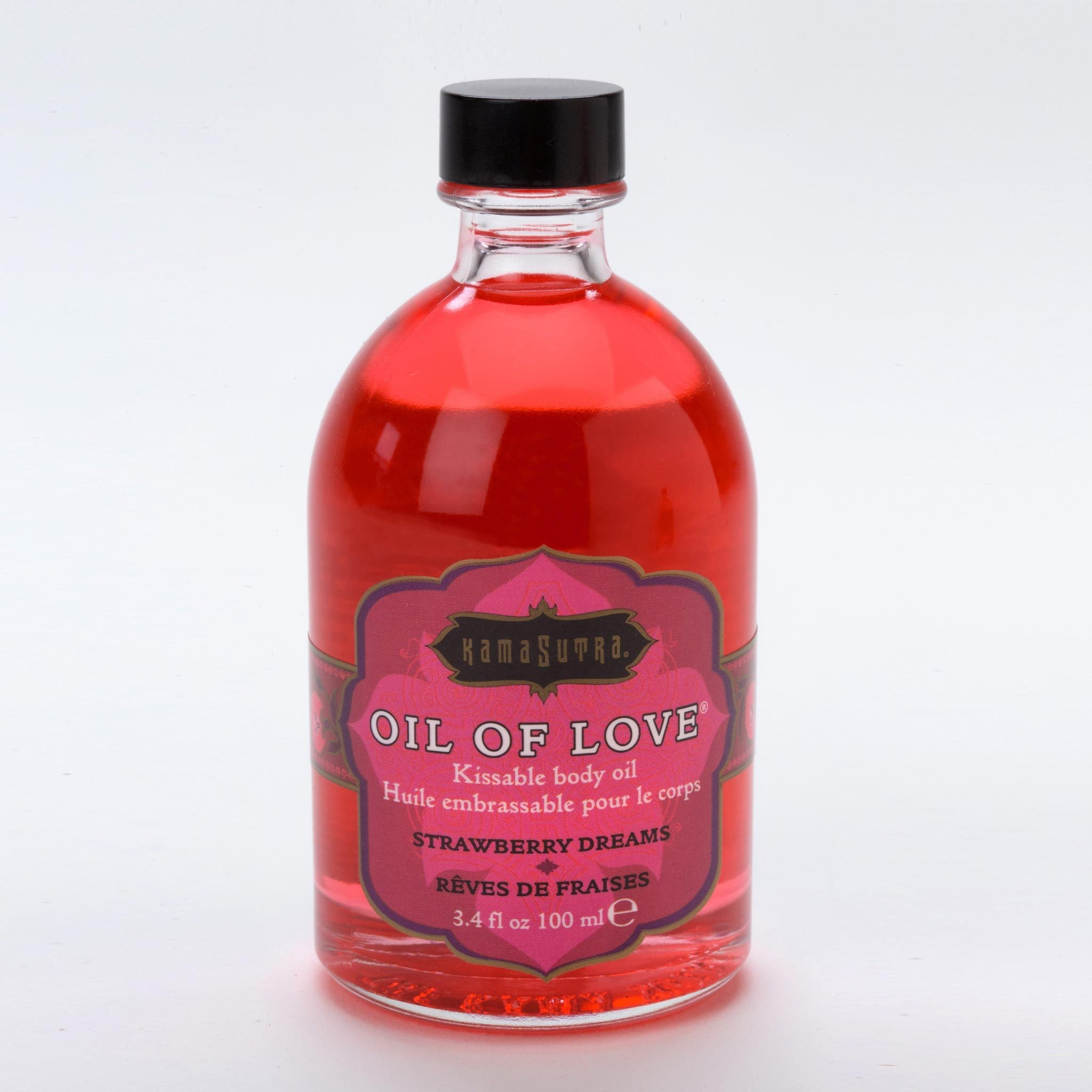Kama Sutra Oil of Love