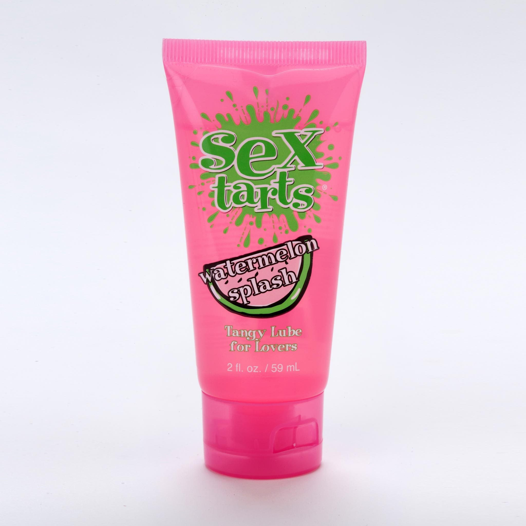 Sex Tarts Lube for Lovers