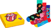 Happy Socks - Rolling Stones Small Box