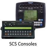 C&R Supply - Raven SCS Consoles