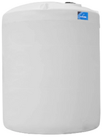 *POLY VERTICAL TANK - 12,500 GALLON