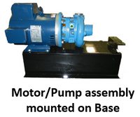 *BASE FOR 3220 PUMP & MOTOR