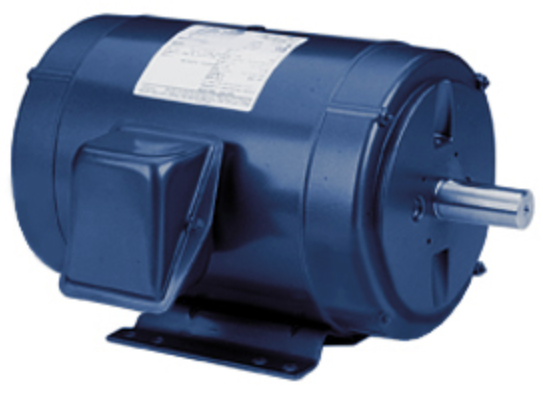 *5HP ELECTRIC MOTOR - 3600RPM -  3PHASE (REPLACEMENT)
