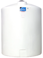 *POLY VERTICAL TANK - 300 GALLON