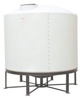 *CONE BOTTOM TANK;1700 GAL,15 DEGREE