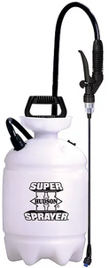 HUDSON SUPER SPRAYER - 2 GAL
