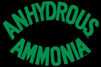 **ANHYDROUS AMMONIA,CURVED