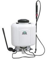 VALLEY INDUSTRIES 4 GALLON BACKPACK SPRAYER