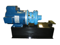 "*5HP ELECTRIC - 2"" JOHN-BLUE WET SEAL PUMP - SINGLE PHASE"