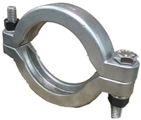BOLTED FLANGE CLAMPS