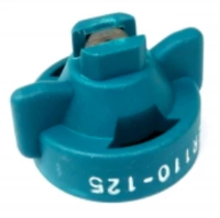 ER SPRAY TIP; WILGER, TEAL, 40281-125