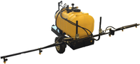 *60 GALLON ESTATE SPRAYER