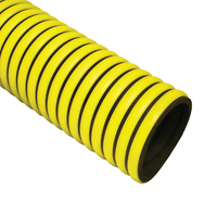 EPDM/POLYETHYLENE BLENDED (BUMBLE BEE) SUCTION HOSE