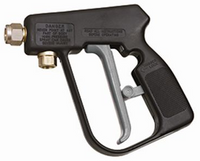 HIGH PRESSURE HANDGUN, 1500PSI - 5GPM - 1/4""
