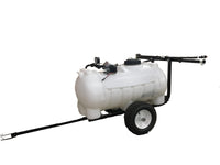 *30 GALLON ESTATE SPRAYER