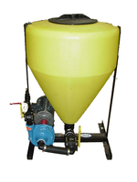 **IMPREGNATOR UNIT, 15GAL;3PH/2HP