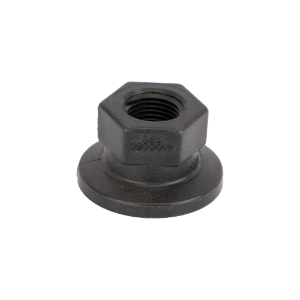 "FLANGE ADAPTER; 1"" X 1/2""FPT"