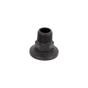 "FLANGE ADAPTER; 1"" X 3/4"" MPT"