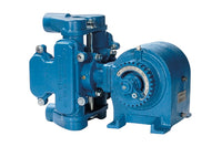 *JOHN BLUE DOUBLE PISTON CAST PUMP