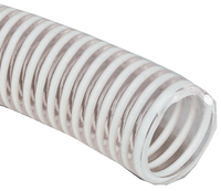 PVC SUCTION HOSE 1 1/4""