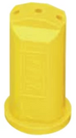 STREAMJET FERTILIZER TIP 02 YELLOW
