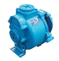 *PUMP ONLY - JOHN BLUE - WET SEAL - 400 GPM