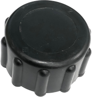 SWIVEL CAP WITH FEMALE PIPE THREAD
