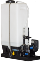 *KIT; INJ. PUMP W/ 24GAL TANK, 1-40 OZ/