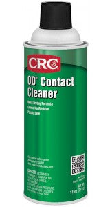 **CONTACT CLEANER 11 OZ