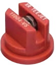 XR FLAT SPRAY TIP, 11004