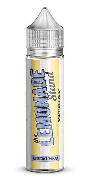 The Lemonade Stand : Blueberry Lemonade (60ml)
