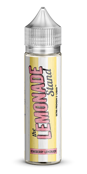 The Lemonade Stand : KiwiBerry Lemonade (60ml)