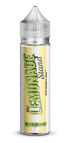 The Lemonade Stand : Moijto Lemonade (60ml)