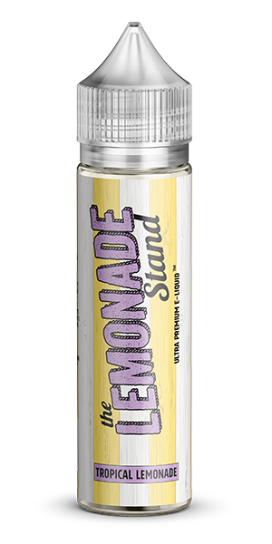 The Lemonade Stand : Tropical Lemonade (60ml)