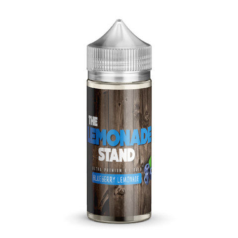 The Lemonade Stand : Blueberry Lemonade (100ml)