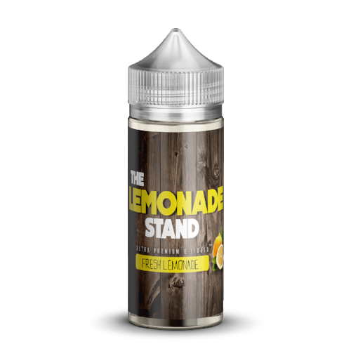 The Lemonade Stand : Fresh Lemonade (100ml)