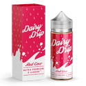 Dairy Drip : Red Cow (100ml)